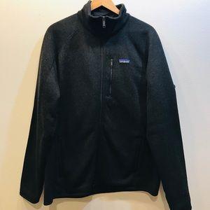 NWOT Patagonia Better Sweater Fleece Jacket